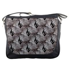 Music Messenger Bag
