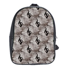 Music School Bag (XL)