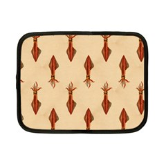 Octopus Netbook Case (Small)