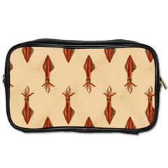 Octopus Travel Toiletry Bag (One Side)