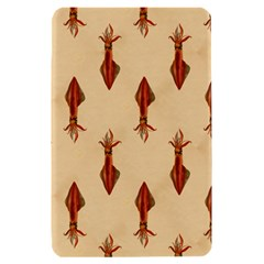 Octopus Kindle Fire Hardshell Case