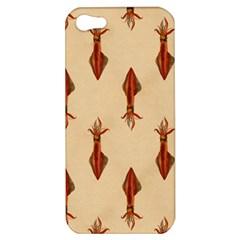 Octopus Apple iPhone 5 Hardshell Case
