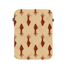 Octopus Apple iPad 2/3/4 Protective Soft Case