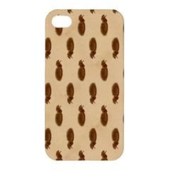 Octopus Apple iPhone 4/4S Hardshell Case