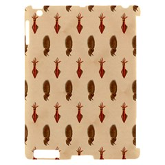 Octopus Apple iPad 2 Hardshell Case (Compatible with Smart Cover)