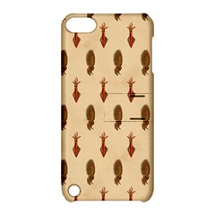 Octopus Apple iPod Touch 5 Hardshell Case with Stand