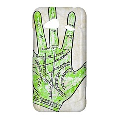 Palmistry HTC Droid Incredible 4G LTE Hardshell Case