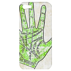 Palmistry Apple iPhone 5 Hardshell Case