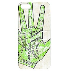 Palmistry Apple iPhone 5 Hardshell Case with Stand