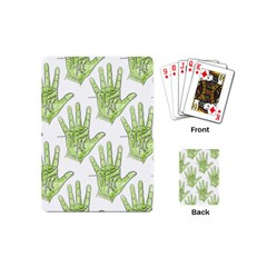 Palmistry Playing Cards (Mini)