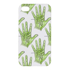 Palmistry Apple iPhone 4/4S Hardshell Case