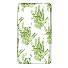 Palmistry LG Optimus 3D P920 / Thrill 4G P925 Hardshell Case