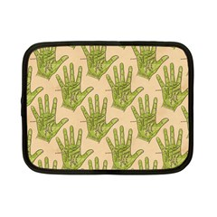 Palmistry Netbook Case (Small)