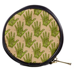 Palmistry Mini Makeup Case