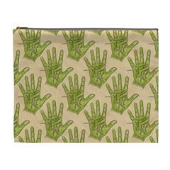 Palmistry Cosmetic Bag (XL)