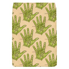 Palmistry Removable Flap Cover (Small)