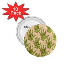 Palmistry 1.75  Button (10 pack)