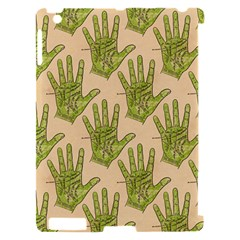 Palmistry Apple iPad 2 Hardshell Case (Compatible with Smart Cover)