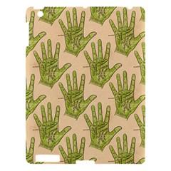 Palmistry Apple iPad 3/4 Hardshell Case