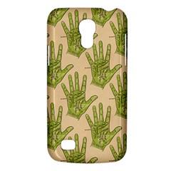 Palmistry Samsung Galaxy S4 Mini Hardshell Case