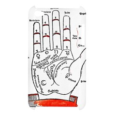 Palmistry Apple iPod Touch 4G Hardshell Case