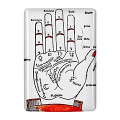 Palmistry Kindle 4 Hardshell Case