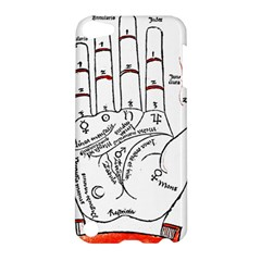 Palmistry Apple iPod Touch 5 Hardshell Case