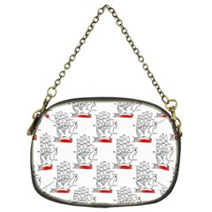 Palmistry Chain Purse (Two Side)