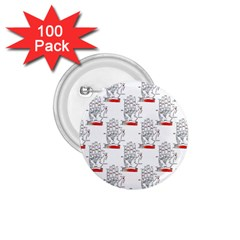 Palmistry 1.75  Button (100 pack)