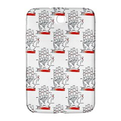 Palmistry Samsung Galaxy Note 8.0 N5100 Hardshell Case