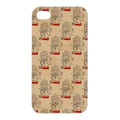 Palmistry Apple iPhone 4/4S Hardshell Case