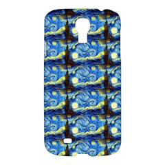 Starry Night By Vincent Van Gogh 1889  Samsung Galaxy S4 I9500 Hardshell Case