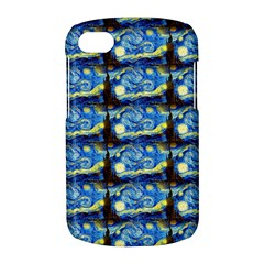Starry Night By Vincent Van Gogh 1889  Blackberry Q10 Hardshell Case