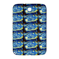Starry Night By Vincent Van Gogh 1889  Samsung Galaxy Note 8.0 N5100 Hardshell Case
