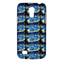 Starry Night By Vincent Van Gogh 1889  Samsung Galaxy S4 Mini Hardshell Case