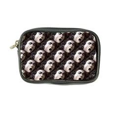 The Head Of The Medusa By Michelangelo Caravaggio 1590 Coin Purse