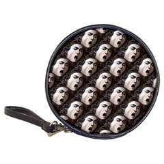 The Head Of The Medusa By Michelangelo Caravaggio 1590 CD Wallet