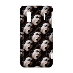 The Head Of The Medusa By Michelangelo Caravaggio 1590 HTC Evo Design 4G/ Hero S Hardshell Case