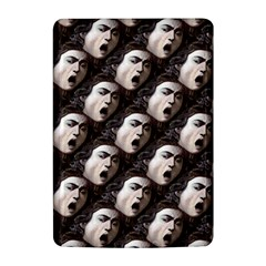 The Head Of The Medusa By Michelangelo Caravaggio 1590 Kindle 4 Hardshell Case