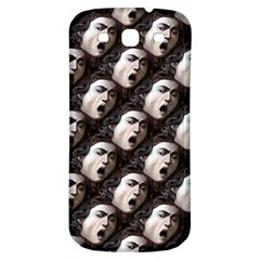 The Head Of The Medusa By Michelangelo Caravaggio 1590 Samsung Galaxy S3 S III Classic Hardshell Back Case
