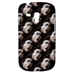 The Head Of The Medusa By Michelangelo Caravaggio 1590 Samsung Galaxy S3 MINI I8190 Hardshell Case