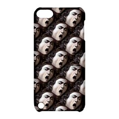The Head Of The Medusa By Michelangelo Caravaggio 1590 Apple iPod Touch 5 Hardshell Case with Stand