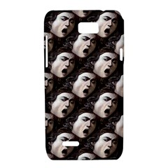 The Head Of The Medusa By Michelangelo Caravaggio 1590 Motorola XT788 Hardshell Case