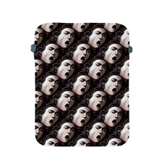 The Head Of The Medusa By Michelangelo Caravaggio 1590 Apple iPad 2/3/4 Protective Soft Case