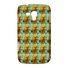 Vase With Twelve Sunflowers By Vincent Van Gogh 1889  Samsung Galaxy Duos I8262 Hardshell Case