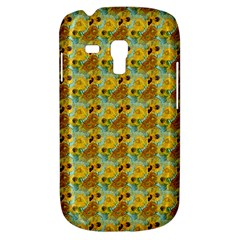 Vase With Twelve Sunflowers By Vincent Van Gogh 1889  Samsung Galaxy S3 MINI I8190 Hardshell Case
