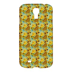 Vase With Twelve Sunflowers By Vincent Van Gogh 1889  Samsung Galaxy S4 I9500 Hardshell Case