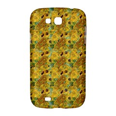 Vase With Twelve Sunflowers By Vincent Van Gogh 1889 Samsung Galaxy Grand GT-I9128 Hardshell Case