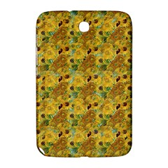 Vase With Twelve Sunflowers By Vincent Van Gogh 1889 Samsung Galaxy Note 8.0 N5100 Hardshell Case