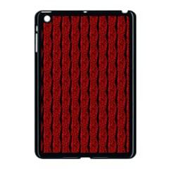 Vintage Brain Apple iPad Mini Case (Black)
